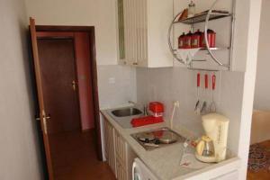 Apartments Scarlett, Апартаменты  Новалья - big - 21