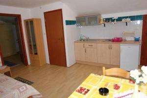 Apartments Scarlett, Апартаменты  Новалья - big - 14