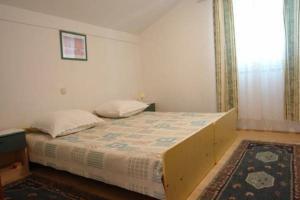 Apartments Scarlett, Апартаменты  Новалья - big - 13