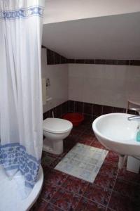 Apartments Scarlett, Апартаменты  Новалья - big - 12