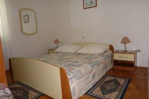 Apartments Scarlett, Апартаменты  Новалья - big - 8