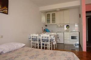 Apartments Scarlett, Апартаменты  Новалья - big - 7