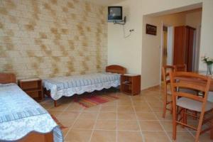 Apartments Scarlett, Апартаменты  Новалья - big - 5