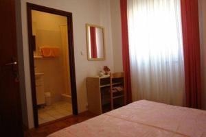 Apartments Scarlett, Апартаменты  Новалья - big - 4