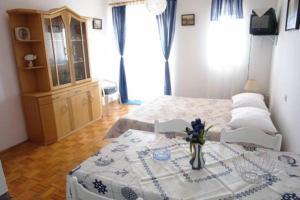 Apartments Scarlett, Апартаменты  Новалья - big - 3