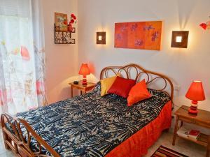 Holiday Home Grimaud, Дома для отпуска  Гримо - big - 34
