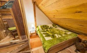Farm stay Orlov put, Farmy  Bilje - big - 15