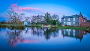 Muddifords Court Country House, Bed & Breakfasts  Cullompton - big - 30