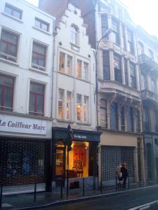 De Witte Leirsse 1557, Брюссель
