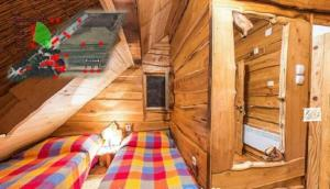 Farm stay Orlov put, Farmy  Bilje - big - 10