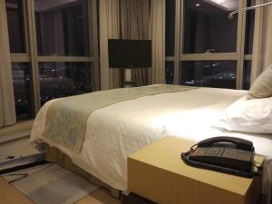 Global 188 Apartment, Apartmány  Suzhou - big - 38