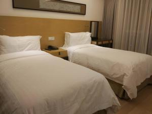 Global 188 Apartment, Apartmány  Suzhou - big - 37