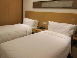 Global 188 Apartment, Apartmány  Suzhou - big - 35