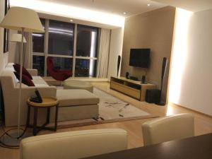 Global 188 Apartment, Apartmány  Suzhou - big - 31