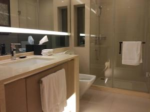 Global 188 Apartment, Apartmány  Suzhou - big - 24