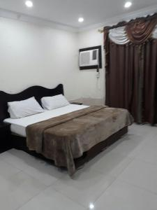 Al Falah Furnished Units, Apartmánové hotely  Quwayzah - big - 5