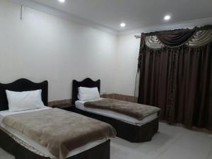 Al Falah Furnished Units, Apartmánové hotely  Quwayzah - big - 6