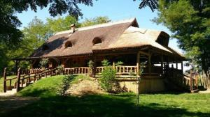 Farm stay Orlov put, Farmy  Bilje - big - 48
