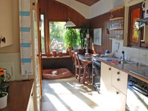 Holiday Home Aurinko, Ferienhäuser  Ronco sopra Ascona - big - 42