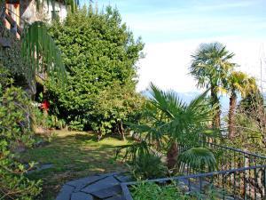 Holiday Home Aurinko, Ferienhäuser  Ronco sopra Ascona - big - 40