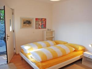 Holiday Home Aurinko, Nyaralók  Ronco sopra Ascona - big - 58