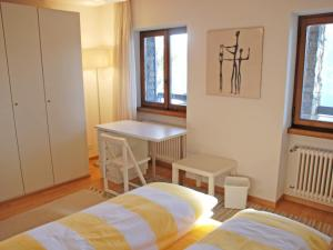 Holiday Home Aurinko, Nyaralók  Ronco sopra Ascona - big - 52
