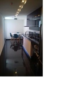 LOOK BRAVA 802, Apartments  Punta del Este - big - 3
