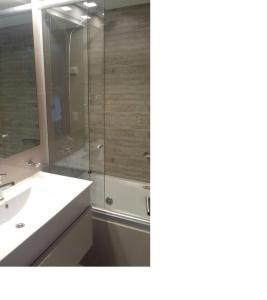 LOOK BRAVA 802, Apartments  Punta del Este - big - 5