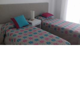 LOOK BRAVA 802, Apartments  Punta del Este - big - 8