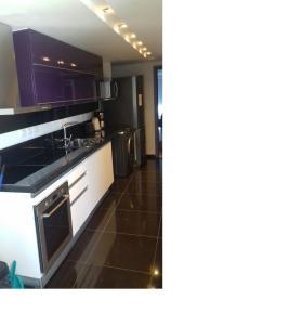 LOOK BRAVA 802, Apartments  Punta del Este - big - 10