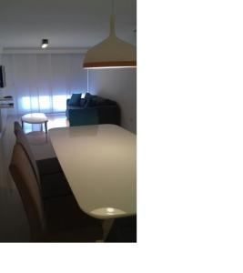 LOOK BRAVA 802, Apartments  Punta del Este - big - 12