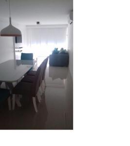 LOOK BRAVA 802, Apartments  Punta del Este - big - 13