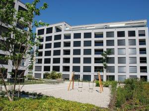 LAVILLE B-2-3 - Apartment - Locarno