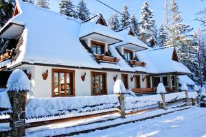 obrázek - Tatra Chalet