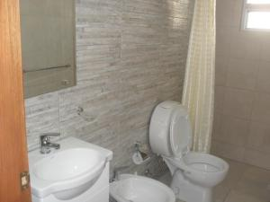duplex misiones, Holiday homes  Piriápolis - big - 10