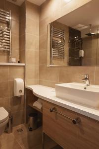 IG Hotel Garni, Hotely  Gornji Milanovac - big - 8