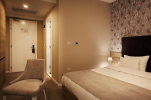 IG Hotel Garni, Hotely  Gornji Milanovac - big - 31