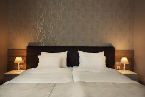 IG Hotel Garni, Hotely  Gornji Milanovac - big - 27