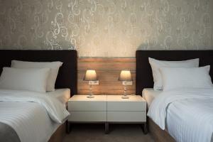 IG Hotel Garni, Hotely  Gornji Milanovac - big - 23