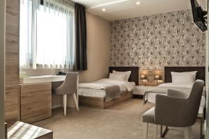 IG Hotel Garni, Hotely  Gornji Milanovac - big - 21