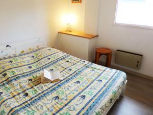 Apartment Les Plages de Cavalière, Apartmanok  Le Lavandou - big - 16
