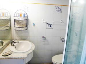 Apartment Les Plages de Cavalière, Apartmanok  Le Lavandou - big - 18