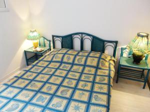 Apartment Les Plages de Cavalière, Apartmanok  Le Lavandou - big - 20