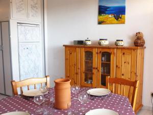 Apartment Les Plages de Cavalière, Apartmanok  Le Lavandou - big - 24