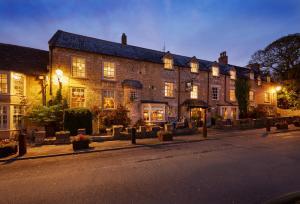 Фэрфорд - The Bull Hotel
