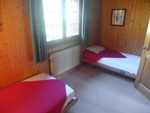 Chalet Merou, Prázdninové domy  Verbier - big - 37