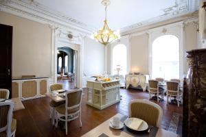 Charme Hotel Hancelot, Hotely  Gent - big - 33
