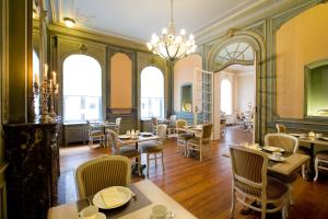 Charme Hotel Hancelot, Hotely  Gent - big - 35