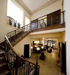 Charme Hotel Hancelot, Hotely  Gent - big - 24