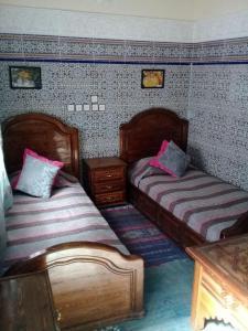 Ryad Bab Berdaine, Riads  Meknès - big - 151
